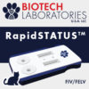 RapidSTATUS test